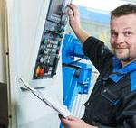 CNC pingi operaator