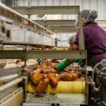 Toiduainetööstuse töötaja